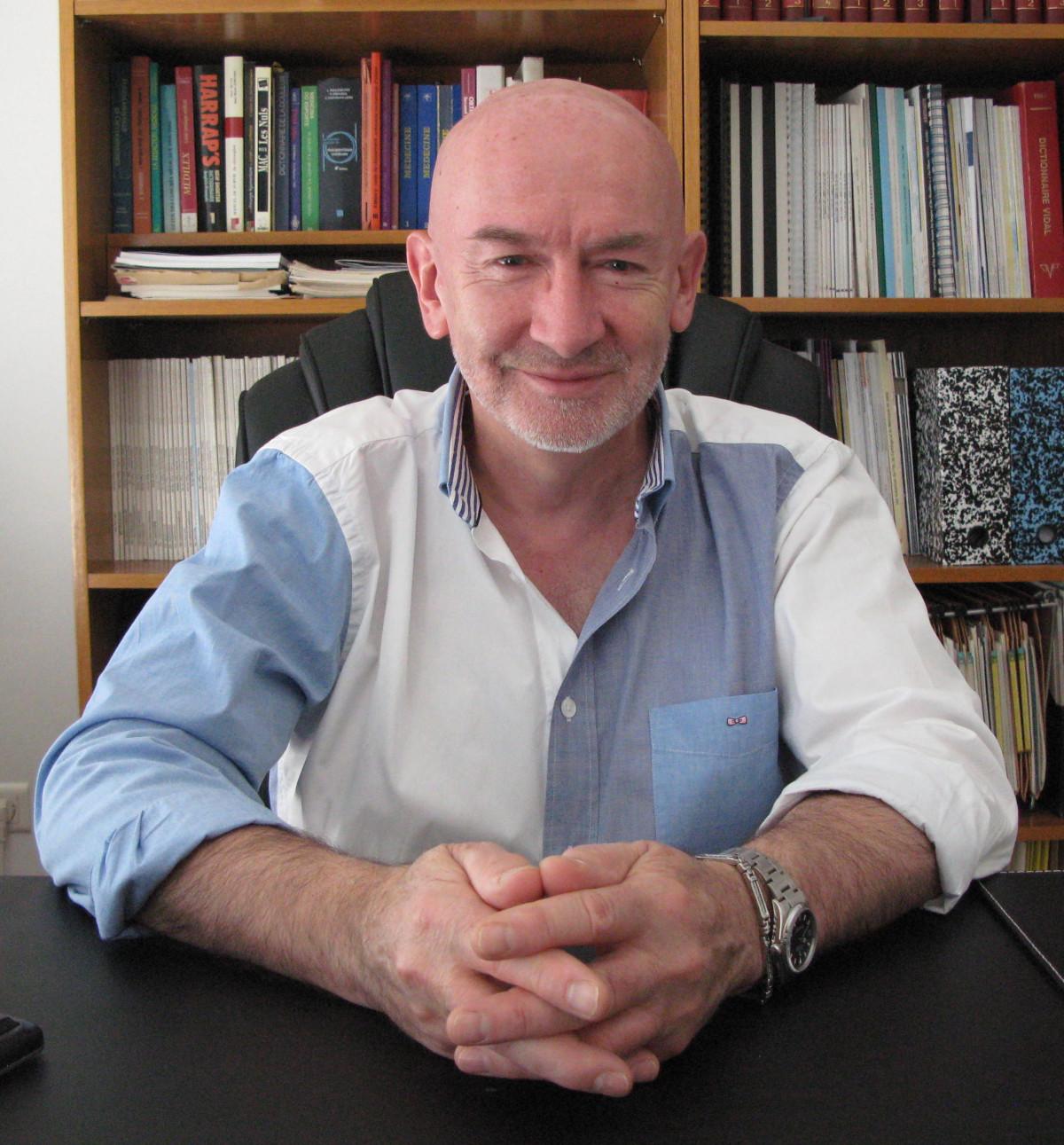 Docteur François Tavernier