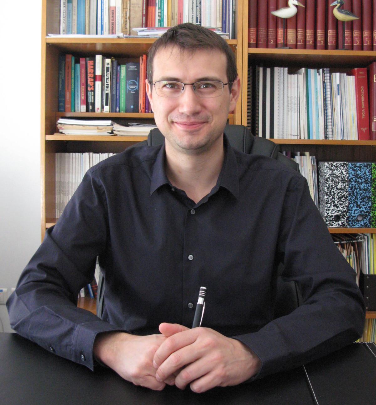 Docteur Pierre Bourgade