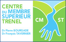 Centre du Membre Supérieur Trénel