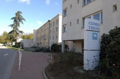 Sortie clinique Trenel